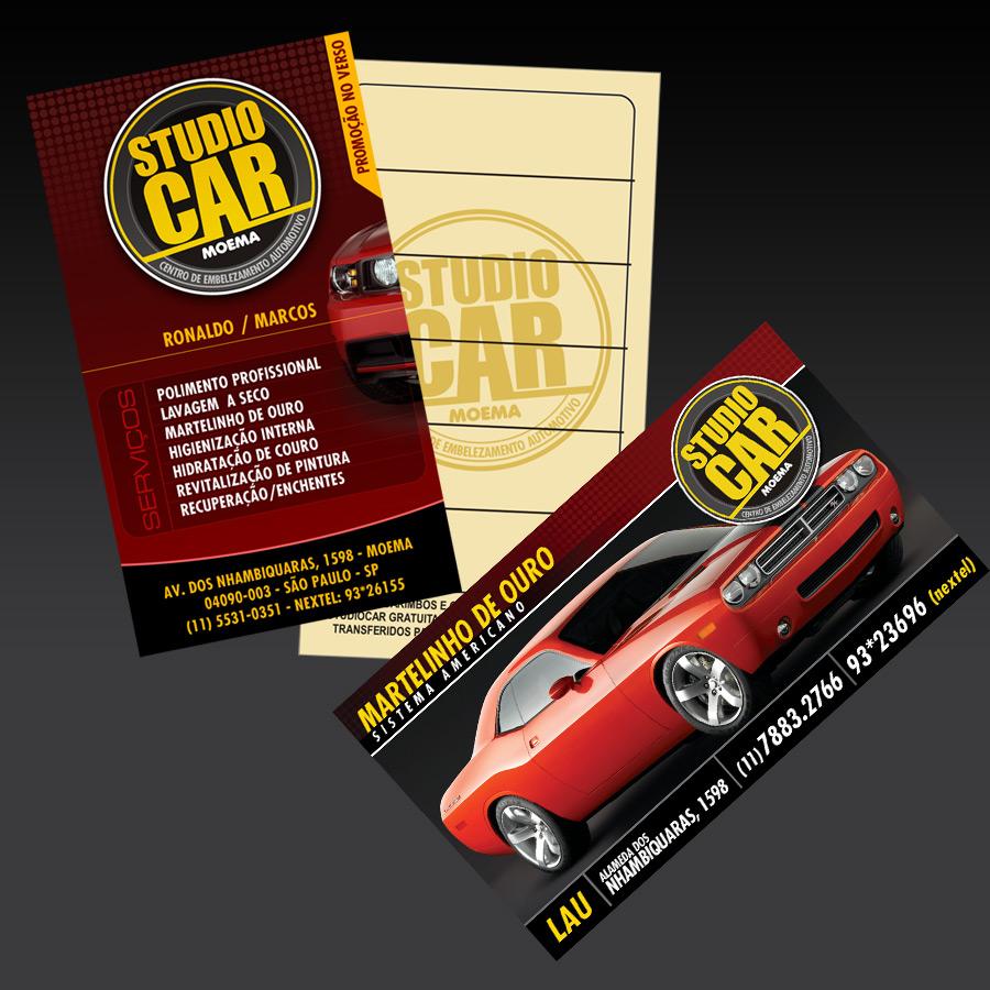Studio Car