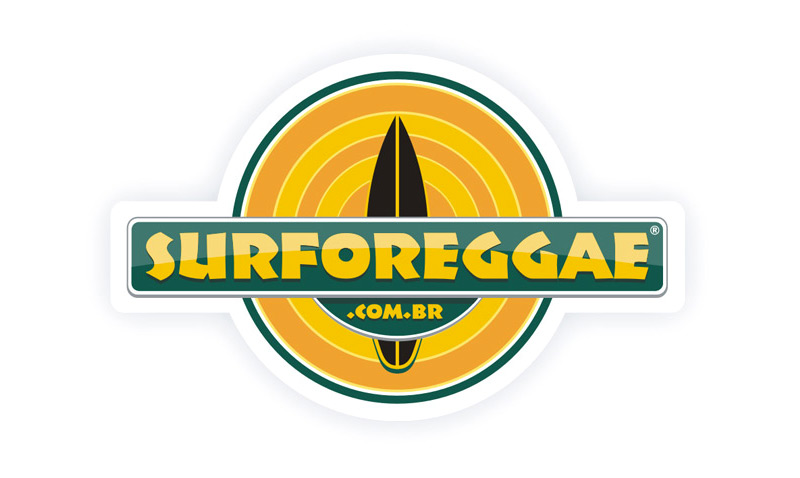 Surforeggae