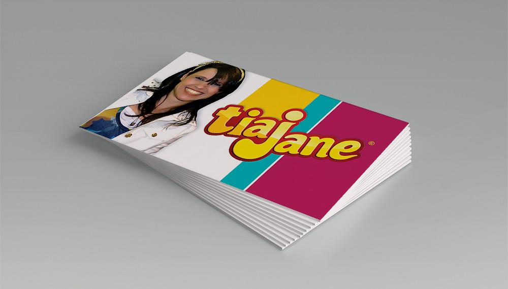 Tia Jane